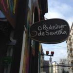 O Padeiro de Sevilha faz mais que pães – Blog e-Urbanidade