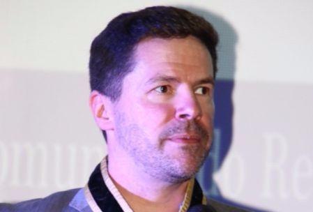 O músico Pedro Camargo Mariano