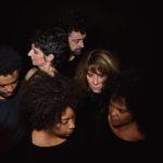 Preto da companhia brasileira de teatro - Blog e-Urbanidade