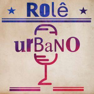 Rolê Urbano - Arte: Aline Donato