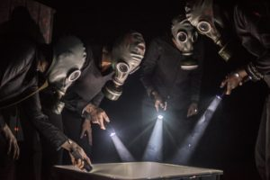 Chernobyl - Foto: Felipe Cohen
