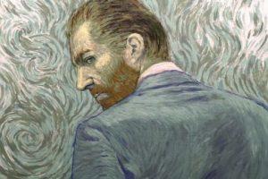 Com Amor, Van Gogh - Foto: Divulgação / Loving Vincent Sp.z.o.o. & Loving Vincent Ltd