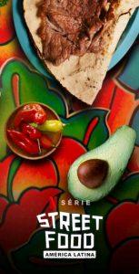 Capa Street Food - Foto: Netflix