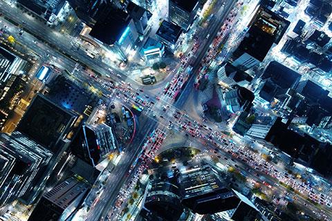 Coreia do Sul - Foto: Divulgação Assessoria