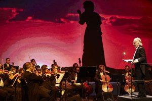 Cinema In Concert - Foto: Alê Catan
