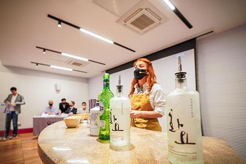 Festival da Bebida Coreana - Foto: Divulgação Assessoria
