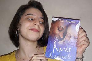 Giovana de S. Neves - Foto: acervo pessoal