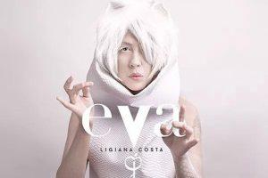 Álbum Eva, de Ligiana Costa - Foto: Divulgação assessoria
