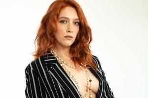 Mariana Gallindo - Foto: Karen Gadret