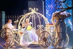 Cinderella @ Teatro Bradesco | São Paulo | Brasil