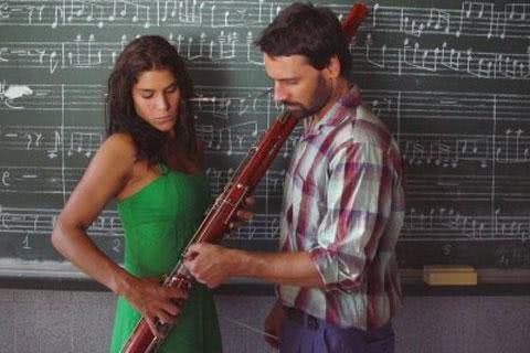 Orquestra de Meninos - Foto: Divulgação