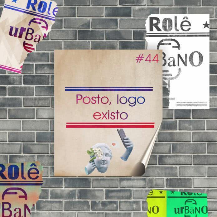 44 - Posto, Logo Existo