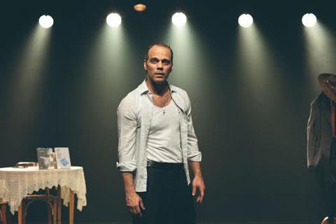 Hamlet 16x8 - Foto: Pio Figueiroa
