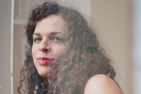 Amara Moira - Foto: Cintia Antunes