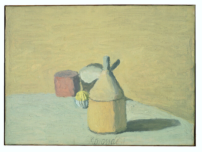 Natura Morta, 1949