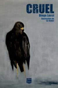Capa Cruel, de Diogo Locci