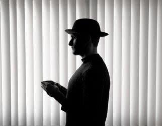 O Homem do Besouro - Foto: Divulgação