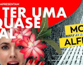 Banner - COMO TER UMA VIDA QUASE NORMAL